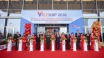 Vietship 2018 opens in Ha Noi