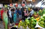 HCM City prepares for massive tourism