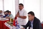 HCM City, Laos seek measures to boost trade