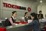 Techcombank posted US$352 million pre-tax profit