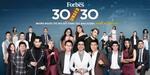 Forbes Viet Nam announces 30 Under 30 list