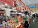 Made-in-Thailand Outlet exhibition opens in capital city