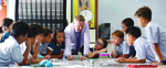The many benefits of a boarding school education
