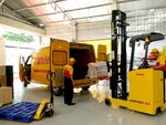 DHL opens new centre in Binh Duong