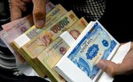 No smaller banknotes to be issued for Tet