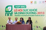 HCM City to host nutrition festival
