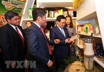 VN rice exports reaches new heights