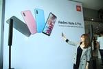 Xiaomi phone breaks Vietnam selfie record