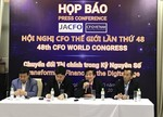 VN to host CFO World Congress
