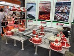 Livestock, feed expo opens in HCM City