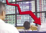 Global news hits VN stocks hard