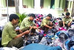 City tackles counterfeit goods, smuggled goods and trade fraud