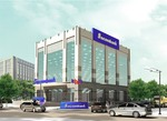 Sacombank to move four branches north