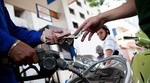 Ministries cut petrol prices