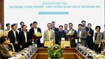 FLC and Viettel sign co-operation deal
