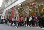 Uniqlo acquires stake in Vietnamese firm