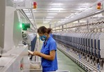 Project seeks to make textile sector more green