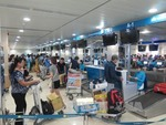 Number of aviation passengers up in first 10 months