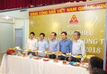Food giant Vissan to increase supply for Tet
