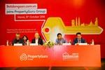 Batdongsan.com.vn joins Asia's largest property technology group