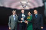"""VinFast wins AUTOBEST 'A Star is Born"""" award"""