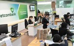 Vietcombank's profits in 9 months exceed entire 2017