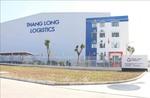 Thang Long Logistics Centre opens in Hung Yen