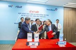 Vietinbank to provide credit for TTC solar power plant