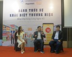 Tech helps brands stand out: experts