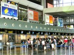 Airports to receive more than 100 million passengers this year