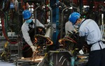 Viet Nam's PMI bounces back in October