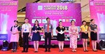 Aeonmall brings time-honoured employee contest to Viet Nam