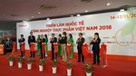 Biggest food industry exhibition opens in HCM City