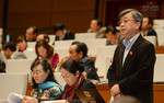Tough stance needed on tax official violations