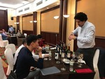 VN, Argentina to boost wine trade