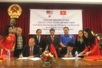 A new era in Vietnam-Malaysia business cooperation