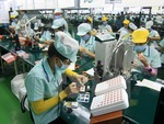 HCM City's electronics production industry sees significant growth