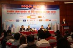 3rd Vietbuild expo to open in Ha Noi