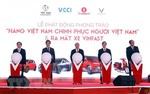 PM attends debut of VinFast automobile models