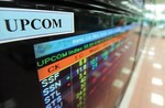 More UPCoM firms poses market management issues