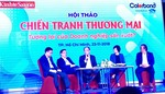 Trade war presents opportunity for VN