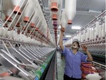 VN, India eye textile co-operation