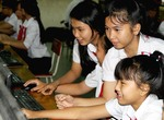 Hour of Code launched in VN