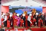 Vina TT builds fresh coconut plant