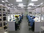 Binh Duong is a magnet for foreign investors