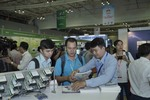 International industrial machinery expo opens in HCM City