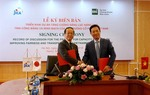 SSC, JICA sign quality boosting project agreement