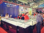 International jewellery fair opens in HCM City