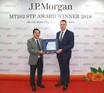 HDBank wins J.P. Morgan award for outstanding international payments processing
