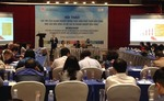 VN firms need to act on sustainability: experts